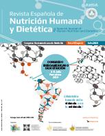 Ver Vol. 23 (2019): (Supl. 1) VIII Congreso Iberoamericano de Nutrición. ¿Nutrición basada en la videncia o en la evidencia?